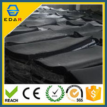 high tensile whole tire recycling rubber