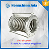 pn10 metal bellow type expansion joints/compensator