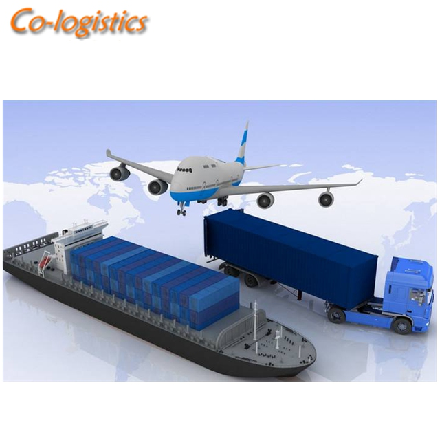 International shipping service with Samples Consolidation from China