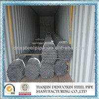 MAIN PRODUCT GALVANIZED STEEL PIPE/TUBE/GI CONDUIT VARIOUS SIZES