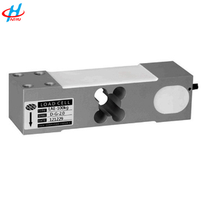 AMD-A aluminum load cell stainless steel 200kg load cell
