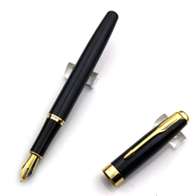 high quality cheap Chinese custom fountain pen as promotional gift