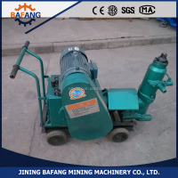 high quality YSB-3 Cement mortar electric grout pump for sale /mixer pumps for sale