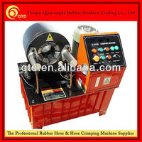 QTD China supplier lowest price hot sale electric hose crimper
