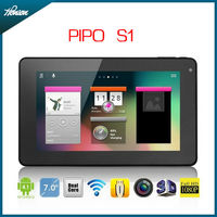 7 Inch Android 4.1 Dual Core Rk3066 Tablet PC Pipo S1