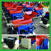 zhengzhou muchang corn thresher and sheller machine