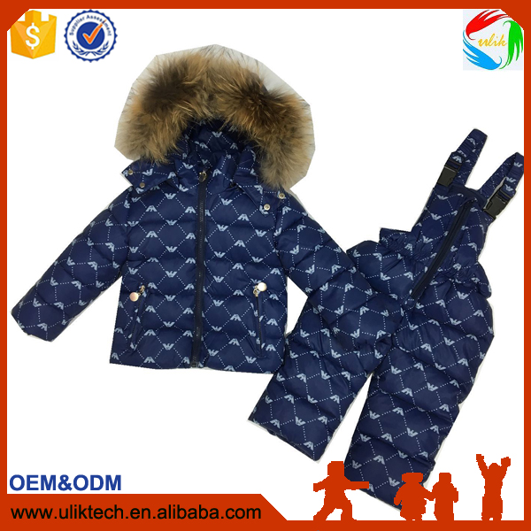 children winter outwear costume down jacket winter jackets set for girls all for kids clothing child clothes suit snowsuits