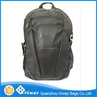 "Polyester 15"" laptop backpack sport backapck with high quality"