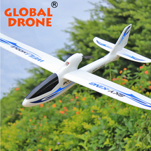WEILI Wltoys F959 3ch Back-Push high speed easy glider blue and orange with optional camera and light Fixed Wing Plane VS F929