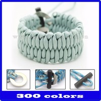 survival bracelet fitness for free mail