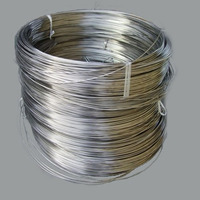 Edm Cut Fine Molybdenum Alloy Wire