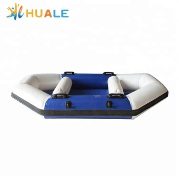 Inflatable drafting boat Customized rowing boat inflatable fishing boat