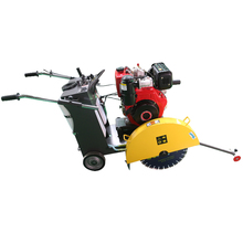 Factory Concrete Floor Saw Cutting Machine,Asphalt Concrete Road Cutter Machine