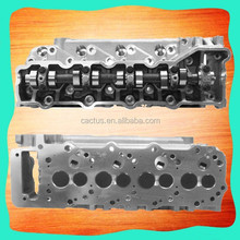 Complete Cylinder Head 4M40 for Mitsubishi MOTER0 PAJERO GLX/GLS