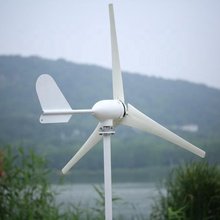 China Manufacturer Small <strong>Wind</strong> <strong>Turbine</strong> <strong>500w</strong>