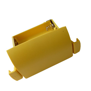 replacement Lei ca sprinter 250M\200M\150M\150\50 electronic level battery holder(yellow)