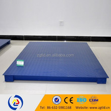 high quality china manufacture digital pallet weight scale