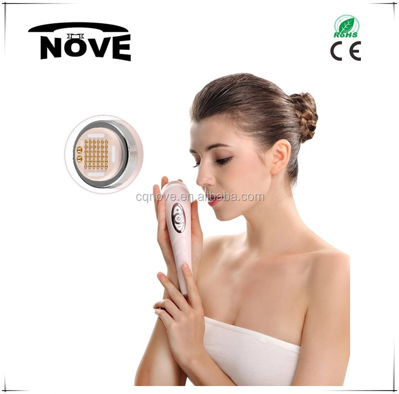 At home use electrostimulator or skin rejuvenation equipment portable facial equipment portable mammography equipment