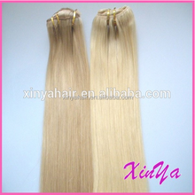 Tangle Free Wholesale 7A Unprocessed Brazilian Virgin Hair Fix Hair