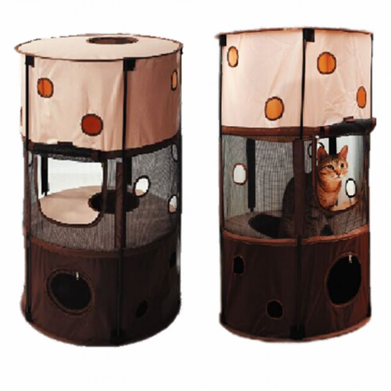 High Quality Pet Accessories Cat Cage