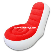 new design lounge inflatable beach sofa
