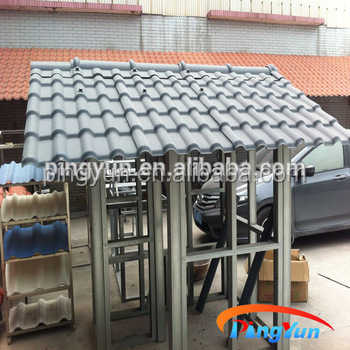 PVC synthetic resin price/heat resistant roofing sheets/pvc sheet