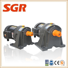 SGR Gear Speed Reducers Motor boston gear reducer catalog