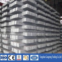 China Professional Producer of steel billet