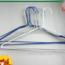 metal cheap wire hangers for laundry product /wholesale wire hanger