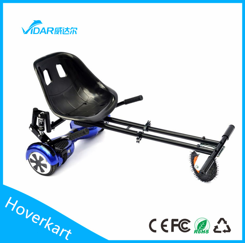 Plastic price of electric go kart with high quality