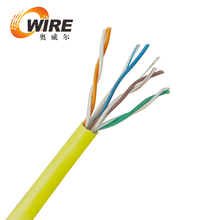305M/Roll UTP 4PR Internet Cable Box LAN Cable 5E Kabel UTP Cat5e Indoor Cable