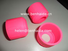 Newest Product Arrival!!! Silicone Door Handle Cover for 2013 promotion