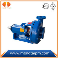 high quality oil and gas field drilling mud 8X6X14 centrifugal sand pump manufacturers