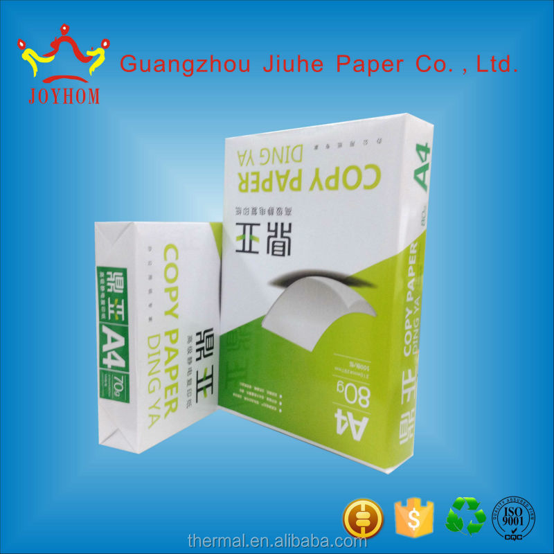 New china product for sale printer paper a4 80gsm ream