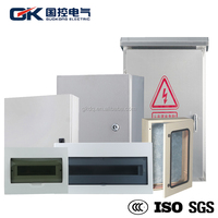 good quality power electrical meter distribution box