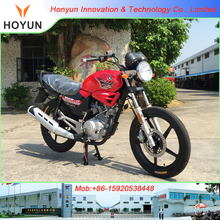 Hot sale with F28 engine HOYUN YBR125 motorcycles