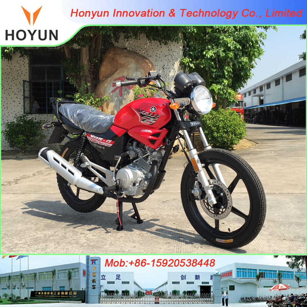Hot sale with JIANSHE F28 engine NANFANG Suzuki haojin dayun YBR125 motorcycles