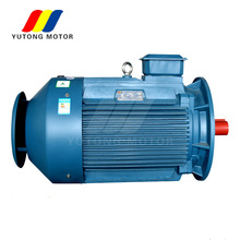 three phase electric ac motor 120 kw