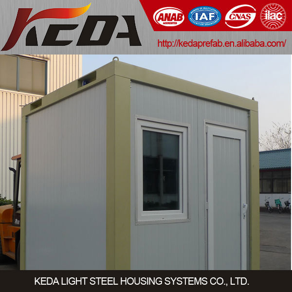2016 latest design hot sale removable 40 feet container houses for shop