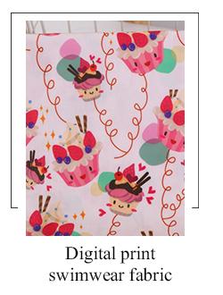2017 sorvete de Alta qualidade de impressão digital de malha tecido Digital impressa