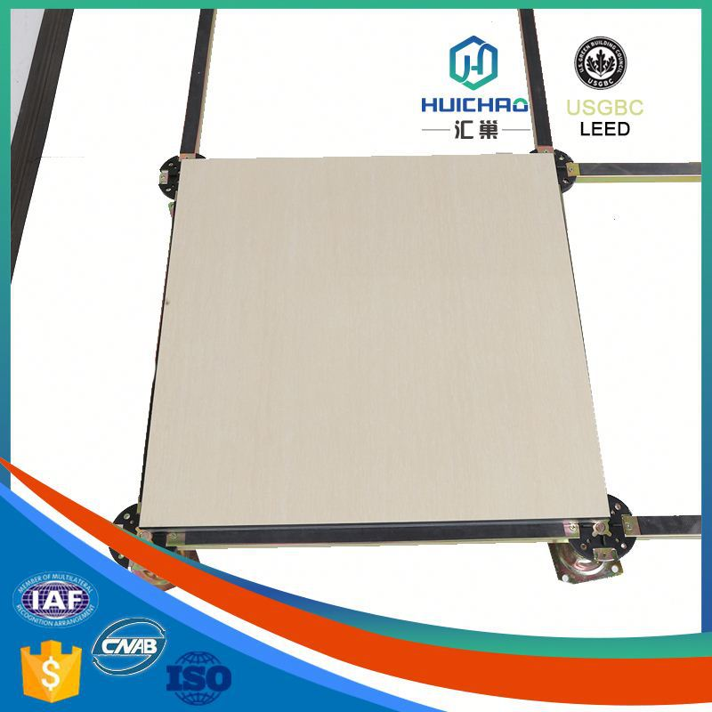 HC-TC Light weight good flatness economical price ecnomic aluminum honeycomb floor tile pictures