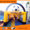 New Design Inflatable Sport Game Football