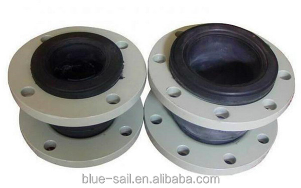 China Manufacturer Stainless Steel Expansion Joint Flexible Pipe Coupling with Flange