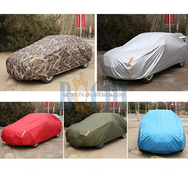 rear tank Cylindrical auto intelligent car cover