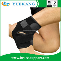 Adjustable Neoprene Ankle Stabilizer, Adult Ankle Brace Support, Prevent Ankle Sprains and Pain