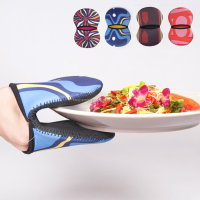 Neoprene Culinary Glove Neoprene Glove Heated