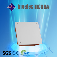 Moulded Surface Electrical Pastic Switch Box