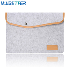 Laptop Sleeve Notebook Cover Case Carry Bag For Macbook Air / Pro
