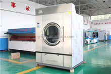 2017 new laundry room equipment industrial used laundry dryer machine 12 kg for sale