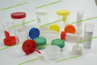 Plastic Stool Specimen Collection Container,Disposable urine containers/specimen cup